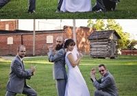 Lowry Wedding Photomanipulation