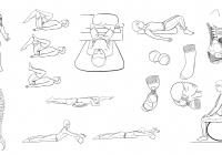 20 Minute Workout- Tate Publishing
